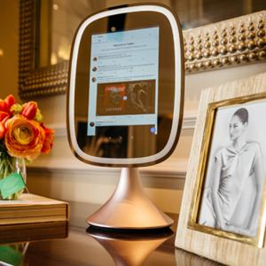pantalla tactil interactiva carteleria digital