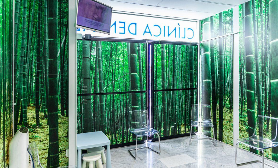 carteleria digital sala espera